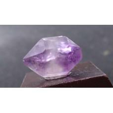 ametyst křemen krystal